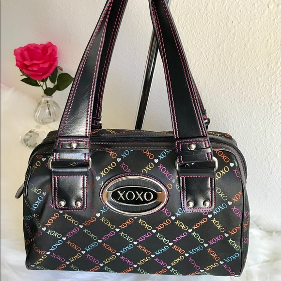XOXO ™ Satchel Bag. M 5b577af7035cf1ce308394d8 faf7b6769fa45